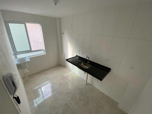 Apartamento à venda com 2 dormitórios em Altiplano, João pessoa cod:010096 - Foto 9