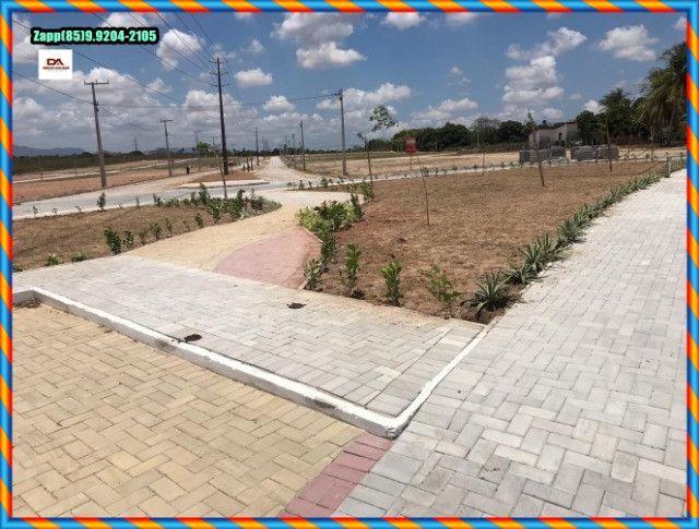 Loteamento Solaris em Itaitinga :::Venha investir já :: - Foto 15