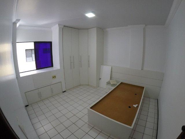Ponta Verde-130m²-3 quartos- 1 vagas/Próx. ao restaurante Fusion Grill - Foto 5
