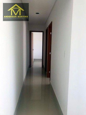 Ref : Brasil 14498 AM Lindo apartamento de 2 quartos - Foto 7
