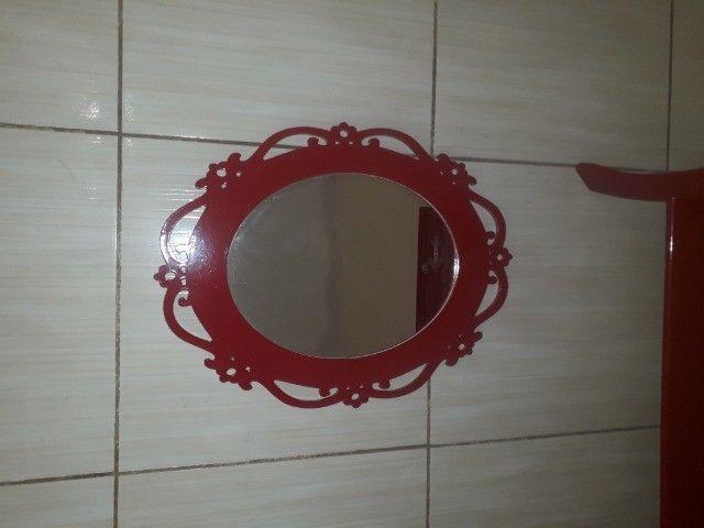 Aparador e espelho  - Foto 5