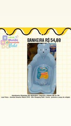 Banheira Infantil - Foto 2