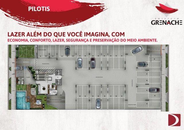 Lançamento na Jatiúca - EDF Grenache - 3/4 sendo um suite - Financiamento direto com a con - Foto 5