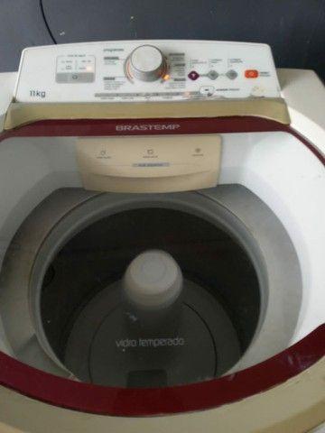 Maquina de lavar brastemp 11 kilos