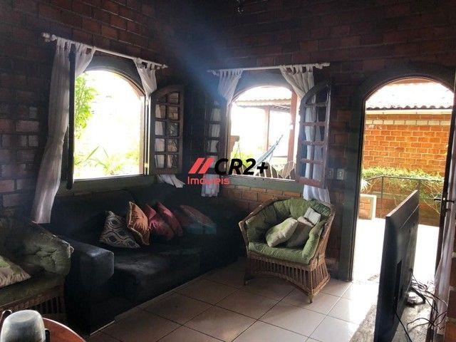 A CR2+ vende casa em excelente condomínio, oportunidade única, agende sua visita! - Foto 9