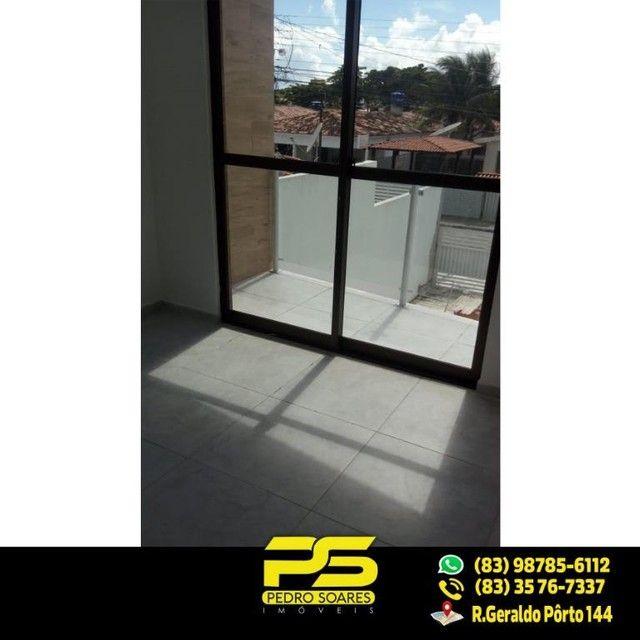 Apartamento com 2 dormitórios à venda, 50 m² por R$ 145.000,00 - Cristo Redentor - João Pe - Foto 6