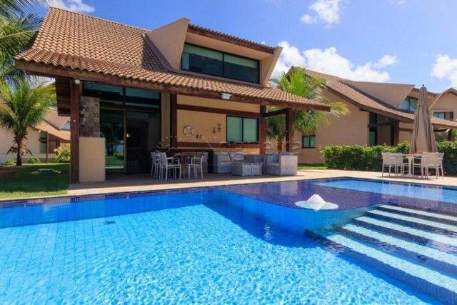 hh1362 resort nui supreme, vendo bangalô em muro alto, porto de galinhas, 5 quartos , 250m