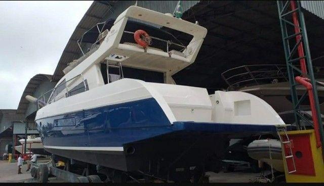 Intermarine 440 Ferrette Cimitarra