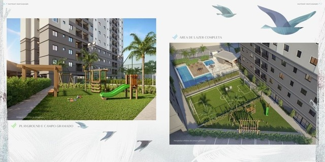 Apartamentos novos no Passaré com 2 e 3 quartos  - Foto 3