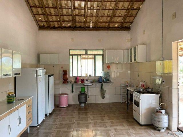 Vendo ou troco sítio em Taquaraçu de Minas a52km de bh - Foto 11