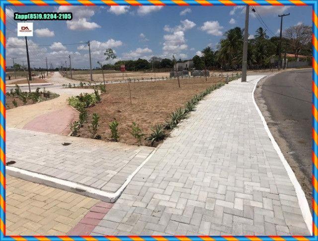 Loteamento Solaris em Itaitinga :::Venha investir já :: - Foto 17