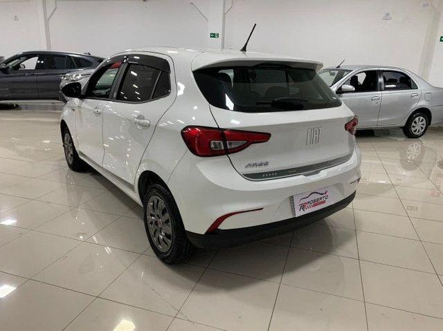 Fiat Argo Drive 1.0 Manual 2020 - 9000KMs * IPVA - PAGO * - Foto 6