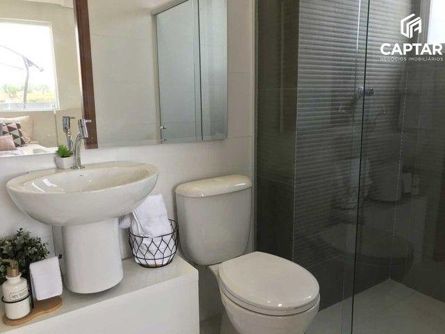Apartamento 2 Quartos, Residencial Ipojuca Indianópolis 2, Financiado Pelo Minha Casa Minh - Foto 9