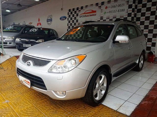 Hyundai Veracruz 3.8 Gls 4wd 4x4 V6 24v Gasolina 4p Automático  - Foto 12