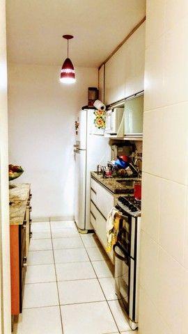Apartamento à venda com 2 dormitórios em Pompéia, Santos cod:212703 - Foto 7