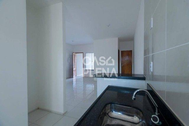 Casa à venda, 83 m² por R$ 144.000,00 - Gereraú - Itaitinga/CE - Foto 12