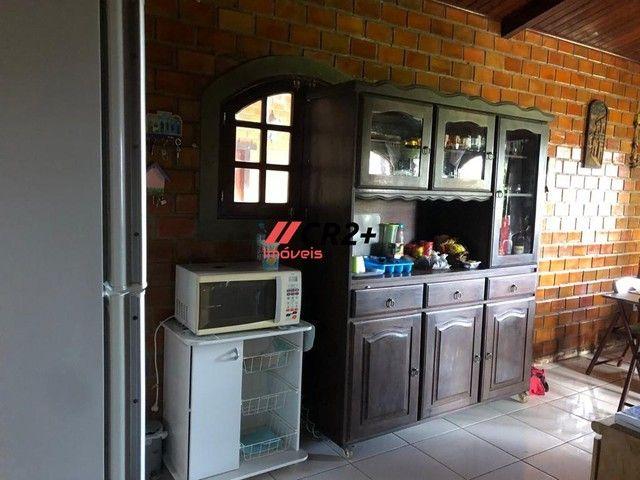 A CR2+ vende casa em excelente condomínio, oportunidade única, agende sua visita! - Foto 13