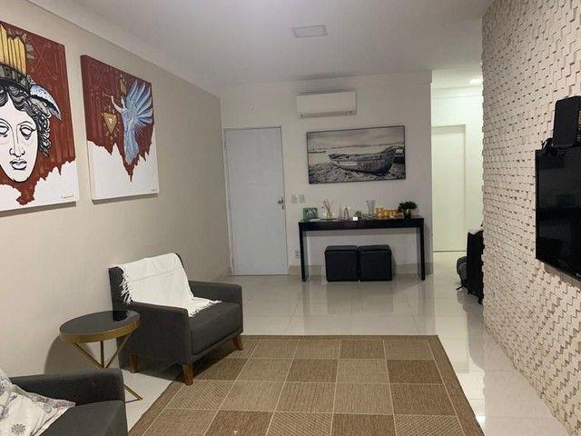 Casa no Condomínio Terra Nova Várzea Grande com 3 dormitórios à venda, 121 m² por R$ 450.0 - Foto 10