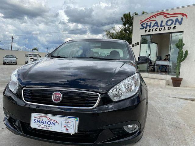 Fiat Siena attractive 1.4 2018 - Foto 2
