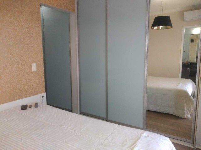 Apartamento à venda com 3 dormitórios em Ponta da praia, Santos cod:212642 - Foto 9