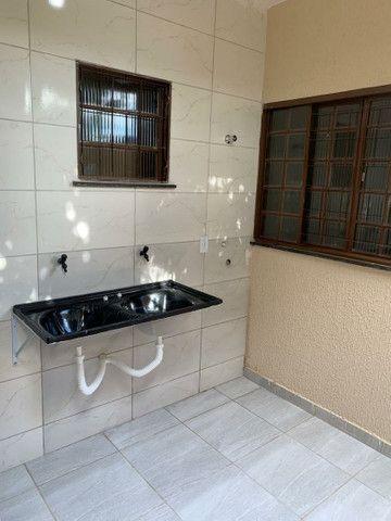 Casa em Luziânia! 2 qts 135 mil - Foto 3