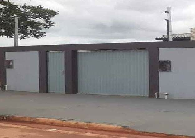 CASA NOVA COM. EDICULA COM CHURRASQUEIRA CANELAS  - Foto 7