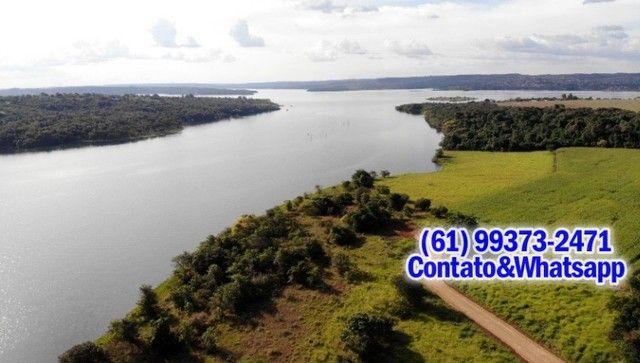 Corumbá 4, Chacaras no Lago Corumba 4, Lotes 700m2 (Corumbá IV) - Foto 10