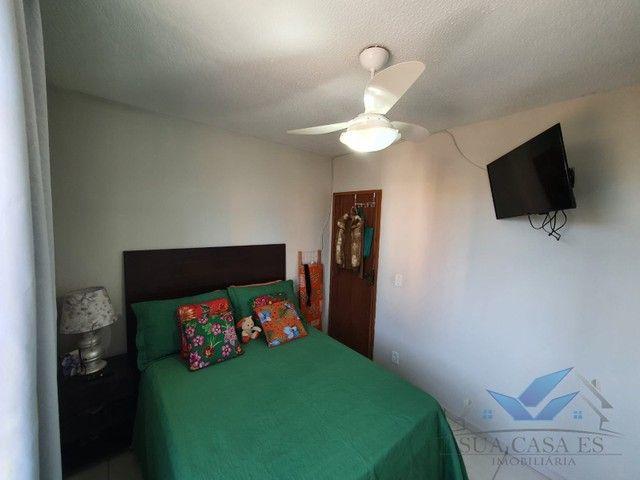 Ótimo Apartamento 2 quartos em Castelândia - Serra - Foto 16