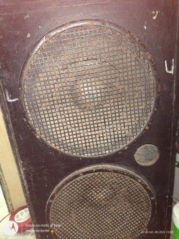 Vendo caixa de som montado leia a discricao - Foto 4