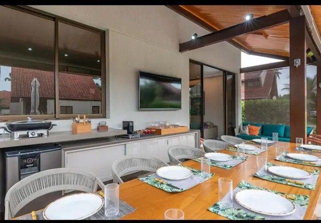 Bangalô com 5 dormitórios à venda, 209 m² por R$ 3.200.000,00 - Muro Alto - Ipojuca/PE - Foto 9