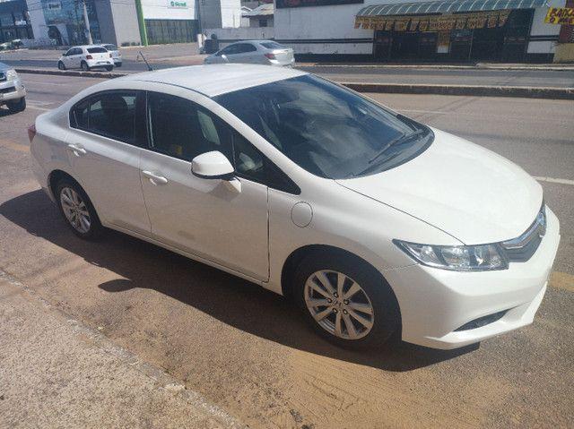 Civic lxs 2014 automático