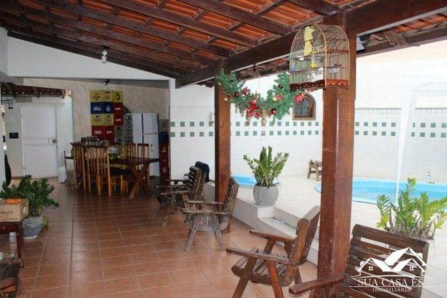 Casa em Parque Residencial Laranjeiras - Serra - Foto 2