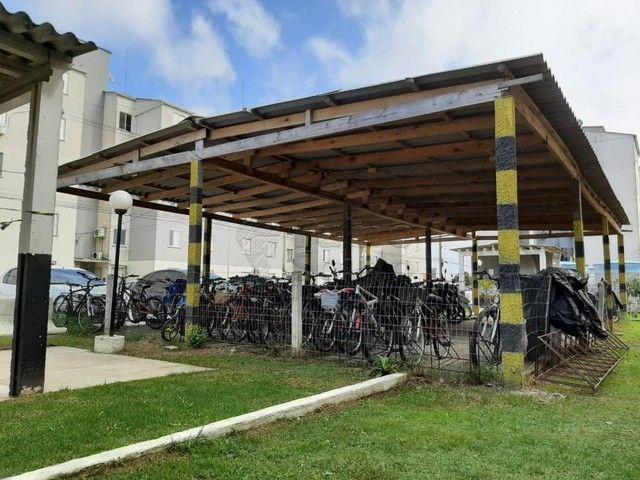 Apartamento para alugar com 2 dormitórios em Areal, Pelotas cod:L16377 - Foto 7
