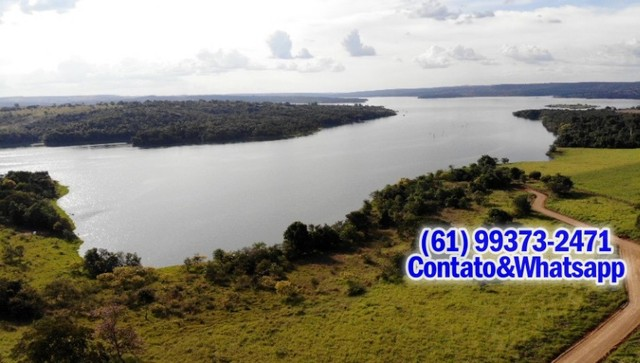 Corumbá 4, Chacaras no Lago Corumba 4, Lotes 700m2 (Corumbá IV) - Foto 17