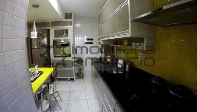 Apartamento Ed. Janete Medeiros em Caruaru - Foto 5