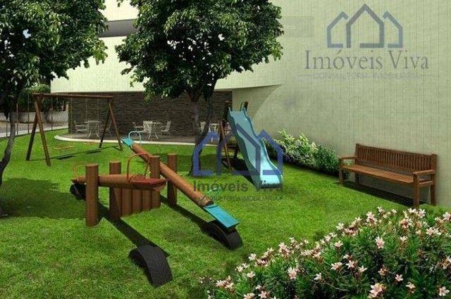 Apartamento com 1 quarto à venda, 32 m² por R$ 290.000 - Soledade - Recife/PE - Foto 9
