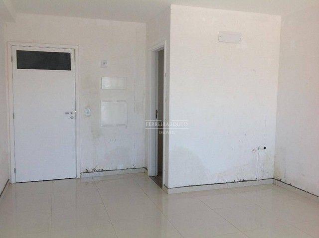 Sala para alugar, 24 m² por R$ 1.000,00/mês - Centro - Niterói/RJ