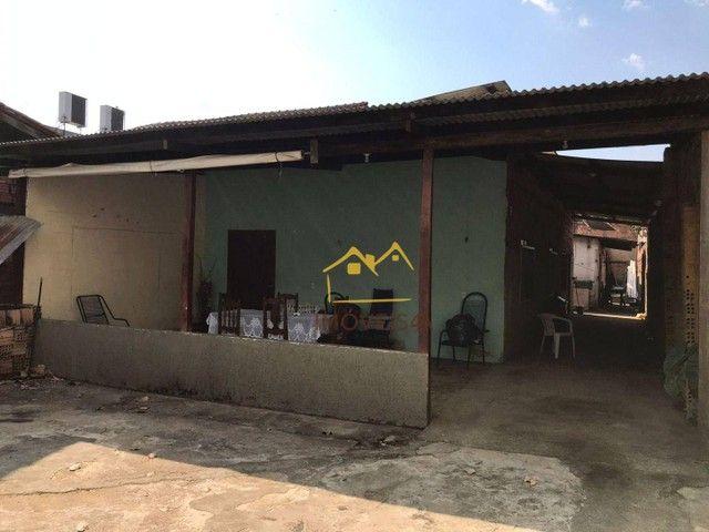 (Vende-se) Terreno com 600 m² por R$ 550.000 - São João Bosco - Porto Velho/RO - Foto 2