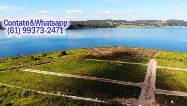 Terreno no Lago Corumba IV (Corumba 4) - Foto 20