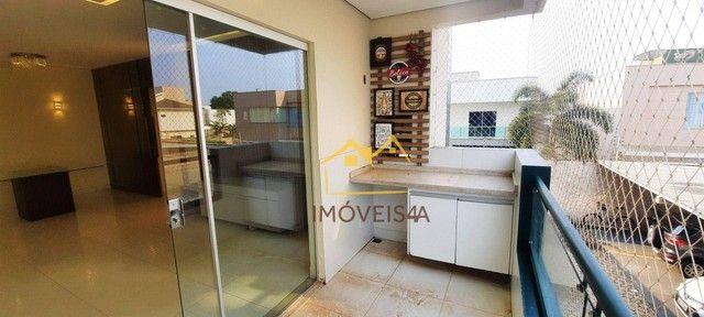 (Vende-se) Le Parc - Apartamento com 3 dormitórios, 96 m² por R$ 530.000 - Industrial - Po - Foto 7