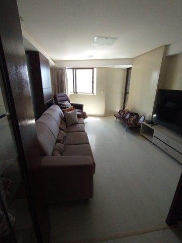 Magnifico apt  Vendo ou troco em casa condomínio minio Orquidea/gameleira  - Foto 4