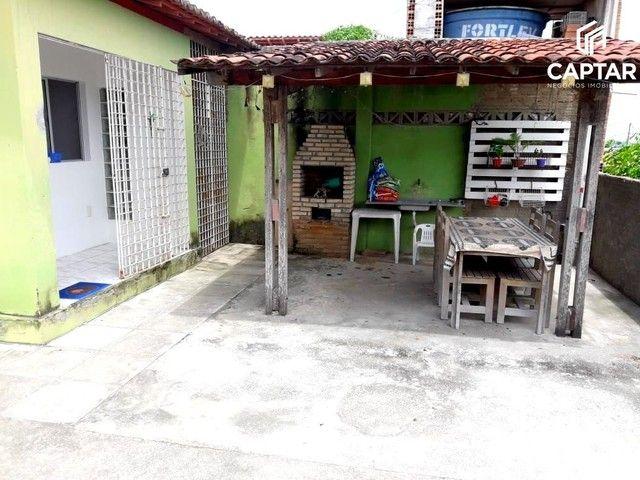 Casa 3 quartos sendo 1 suíte, sala de estar, sala de jantar, cozinha, espaço gourmet, gara - Foto 9