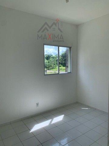 Ótimo apartamento de 2 quartos situado no Condomínio Bela Vista, - Foto 7