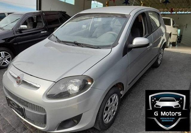 Fiat Palio Attractiv 1.0 - Foto 9