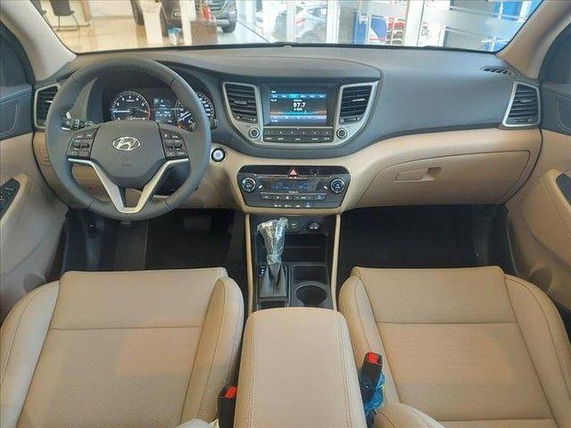 Hyundai Tucson 1.6 16v T-gdi Gls - Foto 10