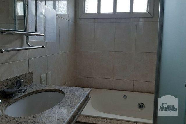 Casa à venda com 4 dormitórios em Santa amélia, Belo horizonte cod:277803 - Foto 6
