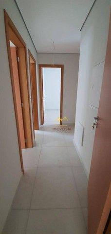 (Vende-se) Monte Olimpo - Apartamento com 3 dormitórios, 121 m² por R$ 650.000 - Olaria -  - Foto 7