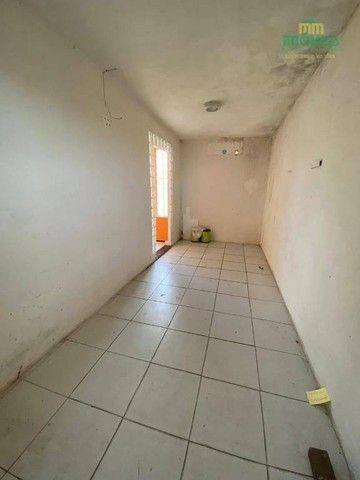 Casa para alugar, 600 m² por R$ 4.800,00/mês - Vila União - Fortaleza/CE - Foto 5