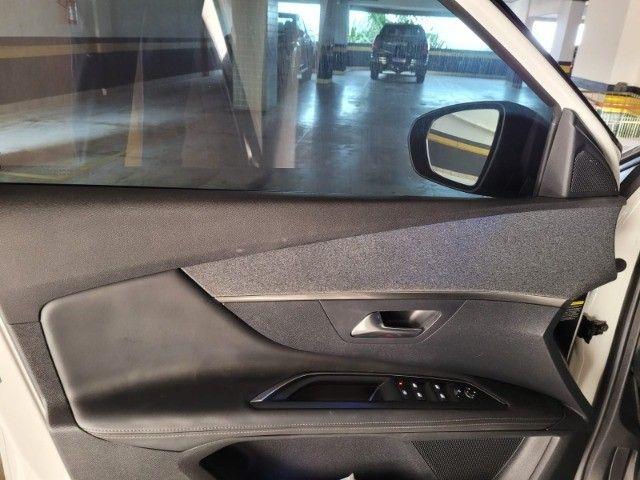 Peugeot 3008 Griffe Pack 1.6 Turbo 16V 5P AUT - Foto 12