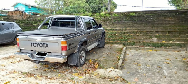 Pick Up Toyota  - Foto 5